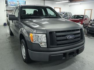 2010 Ford F-150 XL SuperCab Kensington, Maryland 9