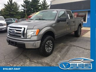 2010 Ford F-150 XLT in Lapeer, MI 48446