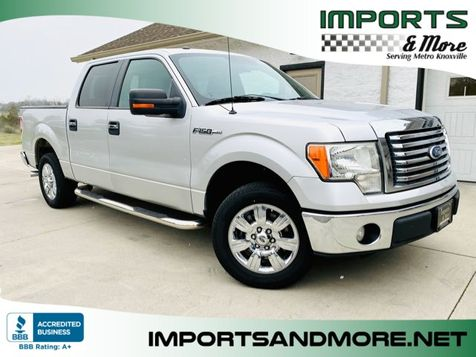 2010 Ford F-150 XLT Crew Cab Texas Edition in Lenoir City, TN