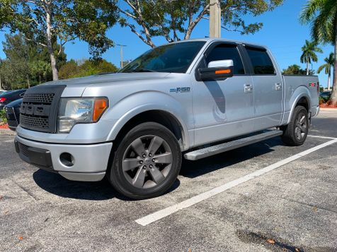2010 Ford F-150 FX2 Sport in Lighthouse Point, FL