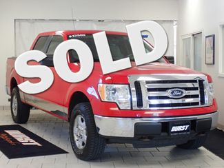 2010 Ford F-150 XLT Lincoln, Nebraska