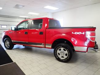 2010 Ford F-150 XLT Lincoln, Nebraska 1