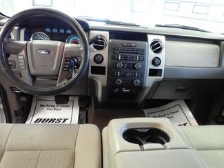 2010 Ford F-150 XLT Lincoln, Nebraska 4