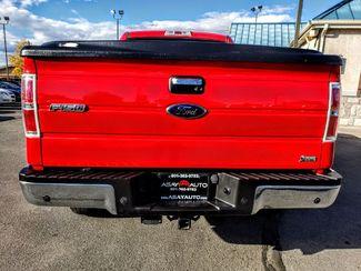 2010 Ford F-150 XLT LINDON, UT 7