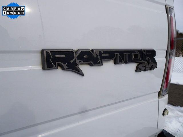 2010 Ford F-150 SVT Raptor Madison, NC 15