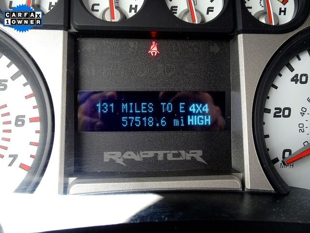 2010 Ford F-150 SVT Raptor Madison, NC 18