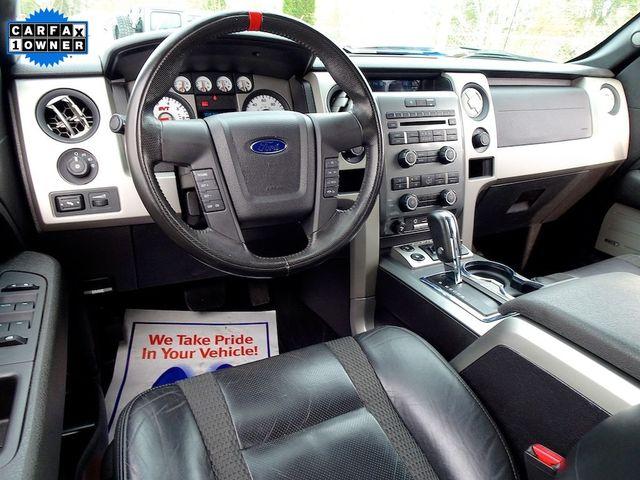 2010 Ford F-150 SVT Raptor Madison, NC 43