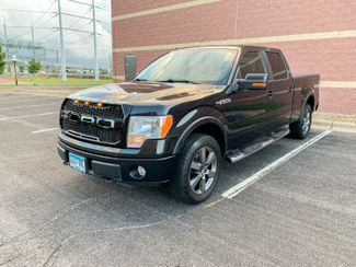 2010 Ford F-150 XL Maple Grove, Minnesota 1