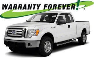 2010 Ford F-150 in Marble Falls, TX 78654