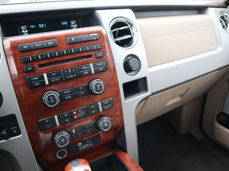 2010 Ford F-150 Lariat  in Maryville, TN