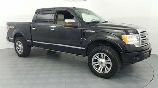 2010 Ford F-150 Platinum in McKinney Texas, 75070