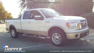 2010 Ford F-150 Lariat in McKinney Texas, 75070