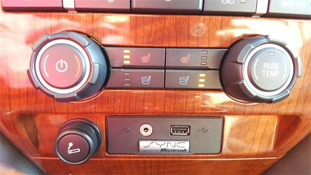 2010 Ford F-150 Lariat in McKinney Texas, 75070