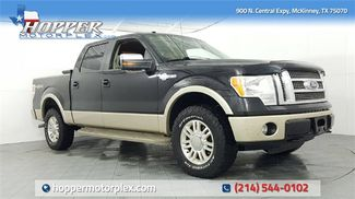 2010 Ford F-150 in McKinney, Texas 75070