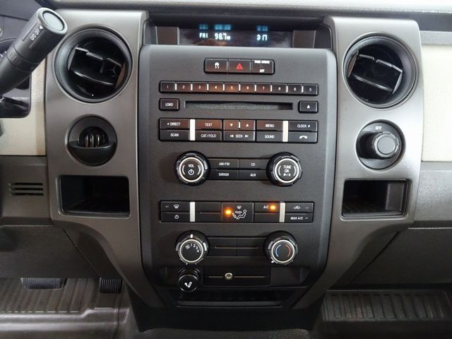 2010 Ford F-150 XL in McKinney, Texas 75070