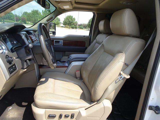 2010 Ford F-150 Lariat FX4 in McKinney, Texas 75070
