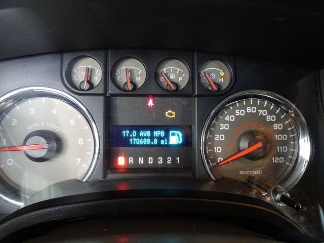 2010 Ford F-150 XLT in McKinney, Texas 75070