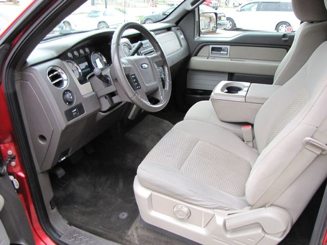 2010 Ford F-150 XLT in Medina OHIO, 44256