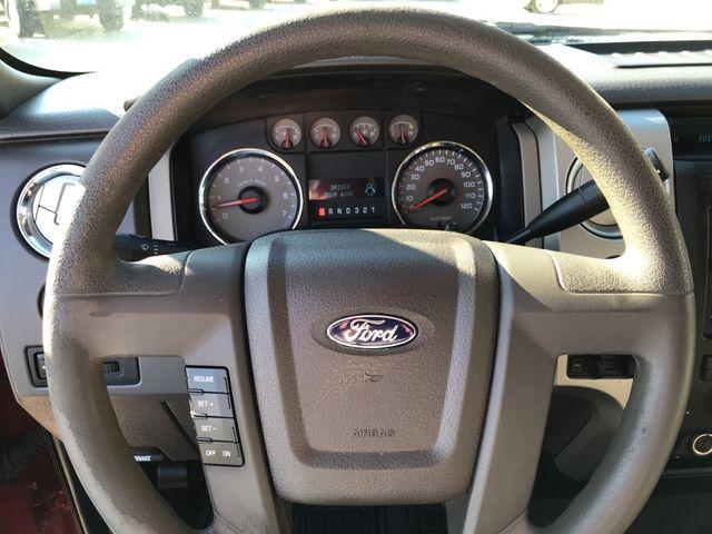 2010 Ford F-150 XLT in Medina, OHIO 44256