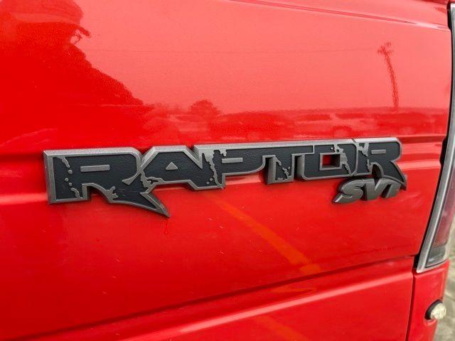 2010 Ford F-150 SVT Raptor in Medina, OHIO 44256
