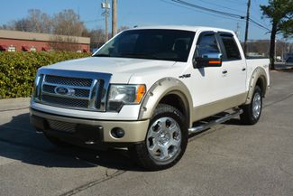 2010 Ford F-150 Lariat in Memphis Tennessee, 38128