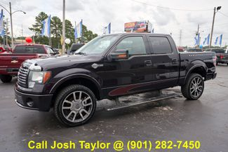 2010 Ford F-150 Harley-Davidson in Memphis Tennessee, 38115