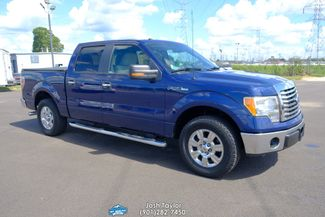 2010 Ford F-150 XLT in Memphis Tennessee, 38115