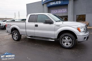 2010 Ford F-150 STX in Memphis, Tennessee 38115
