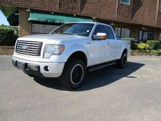 2010 Ford F-150 FX2 Sport in Memphis, TN 38115