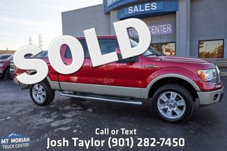 2010 Ford F-150 Lariat | Memphis, TN | Mt Moriah Truck Center in Memphis TN