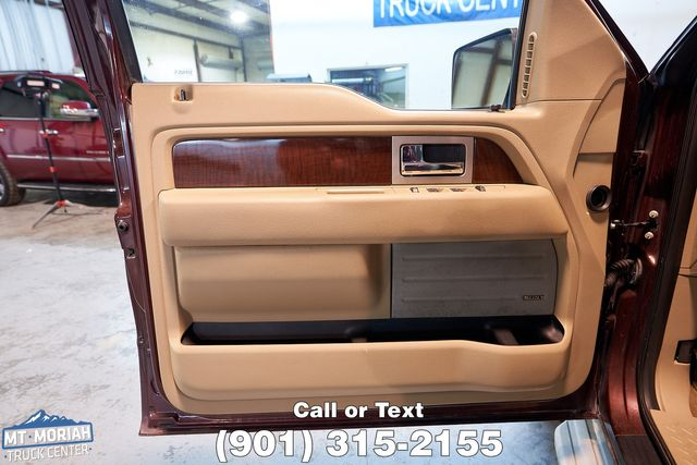 2010 Ford F-150 King Ranch in Memphis, Tennessee 38115