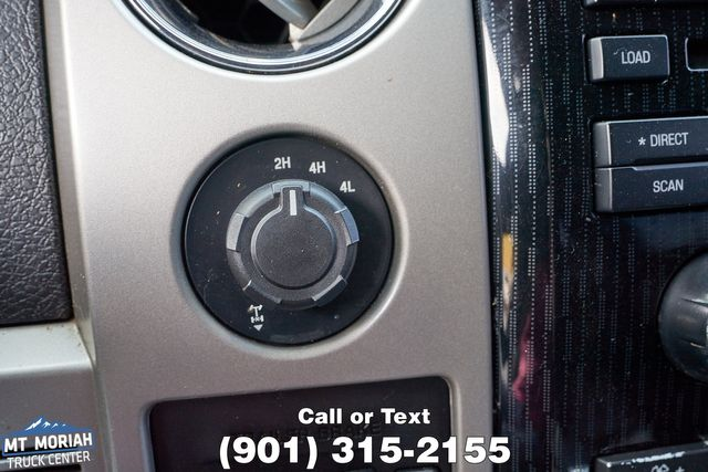 2010 Ford F-150 FX4 in Memphis, Tennessee 38115