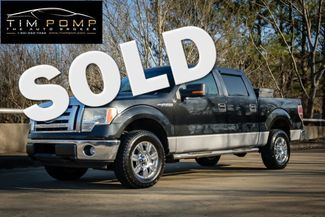 2010 Ford F-150 XLT   Memphis, Tennessee   Tim Pomp - The Auto Broker in  Tennessee