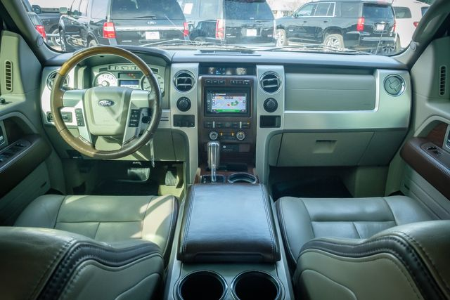 2010 Ford F-150 Platinum in Memphis, Tennessee 38115