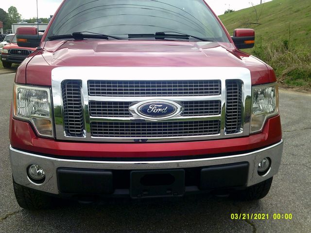 2010 Ford F-150 Lariat in Memphis, Tennessee 38115