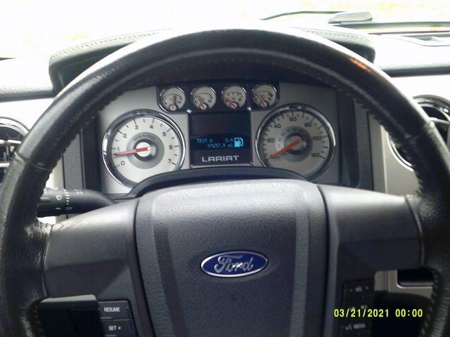 2010 Ford F-150 Lariat in Memphis, TN 38115