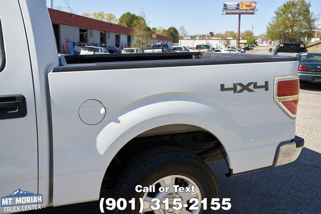 2010 Ford F-150 XLT in Memphis, Tennessee 38115