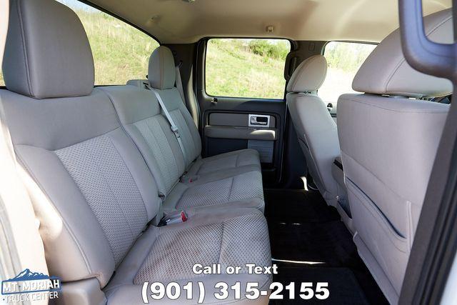 2010 Ford F-150 XLT in Memphis, TN 38115