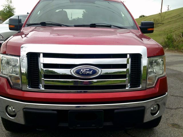 2010 Ford F-150 XLT in Memphis, TN 38115