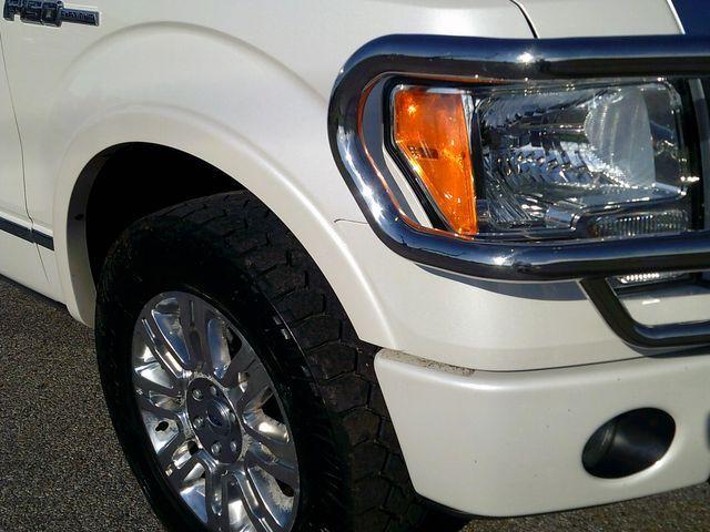2010 Ford F-150 Platinum in Memphis, TN 38115