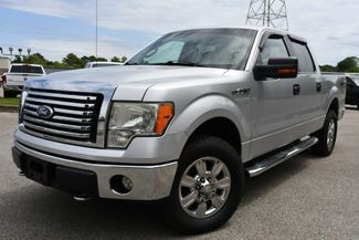 2010 Ford F-150 XLT in Memphis, Tennessee 38128