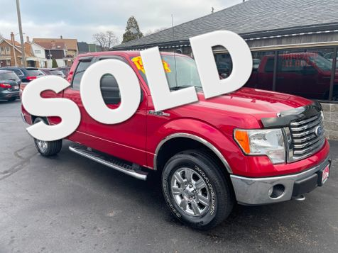 2010 Ford F-150 XLT in , Wisconsin