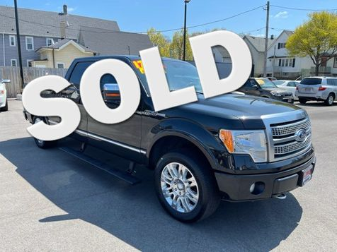 2010 Ford F-150 Platinum in , Wisconsin