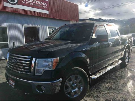 2010 Ford F-150 XLT in