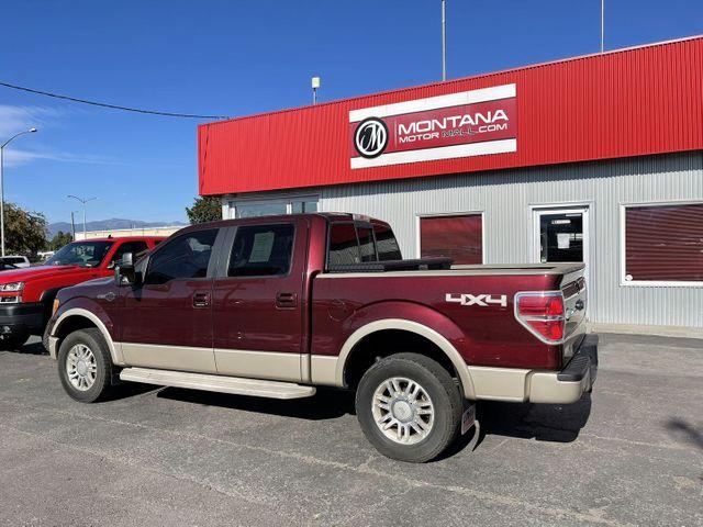 2010 Ford F-150 King Ranch in Missoula, MT 59801