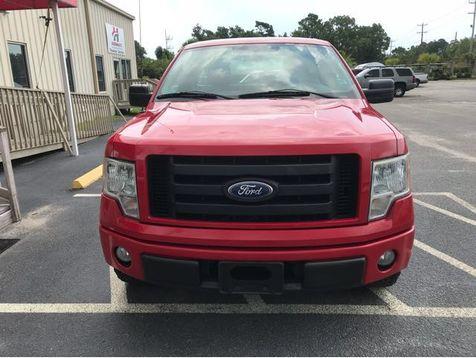 2010 Ford F-150 STX | Myrtle Beach, South Carolina | Hudson Auto Sales in Myrtle Beach, South Carolina