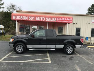 2010 Ford F-150 XLT | Myrtle Beach, South Carolina | Hudson Auto Sales in Myrtle Beach South Carolina