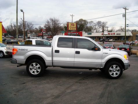 2010 Ford F-150 XLT   Nashville, Tennessee   Auto Mart Used Cars Inc. in Nashville, Tennessee
