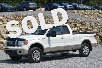 2010 Ford F-150 Lariat Naugatuck, Connecticut