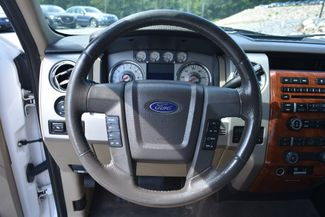 2010 Ford F-150 Lariat Naugatuck, Connecticut 11